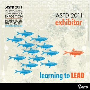 ASTD Exhibitor, booth 1227