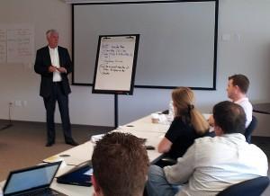 Presentation Training by Turpin Communication