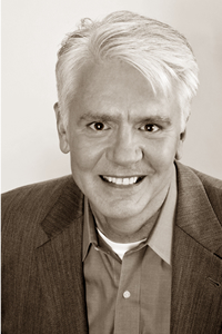 Dale Ludwig, President & Founder of Turpin Communication