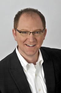 Greg Owen-Boger, co-author The Orderly Conversation: Business Presentations Redefined, and VP of Turpin Communication