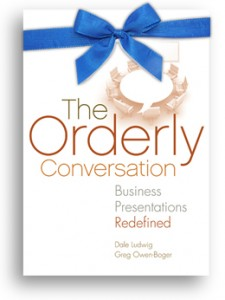 Give the gift of The Orderly Conversation