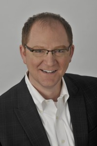 Greg Owen-Boger, VP Turpin Communication