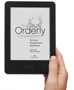 Kindle is here