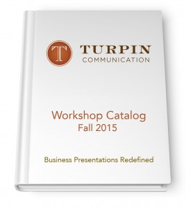 Workshop Catalog 2015