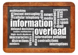 information overload 12-14-15