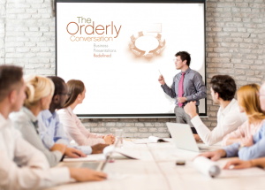 "Get Licensed to Teach ""The Orderly Conversation"""