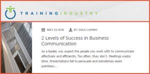 TrainingIndustry2Levels